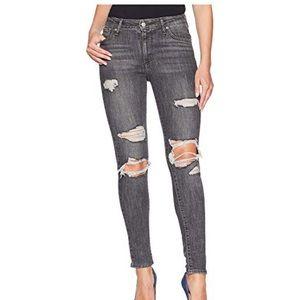 721 high skinny jeans